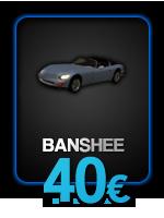 The Shop E-ZONE Banshee