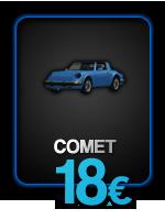 The Shop E-ZONE Comet